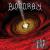 "Bloodrain ""Bloodrain IV: Hostis Humani Generis"" CD"